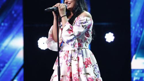 """Delia, despre o concurentă X Factor:  """"Eu aș lua-o să cânte la nunta mea"""""""
