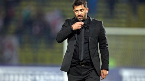 Claudiu Niculescu, noul antrenor al echipei Dinamo