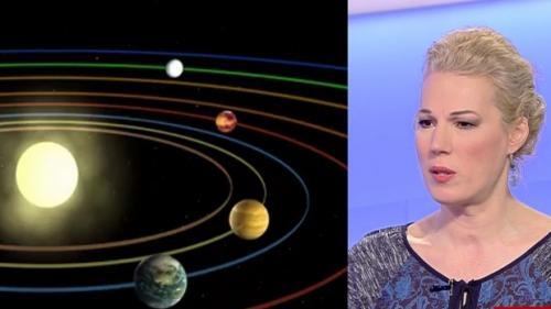Horoscop saptamanal 24-30 septembrie 2018, prezentat de Camelia Pătrășcanu. Fecioarele vor avea o săptămână bună sub aspect financiar