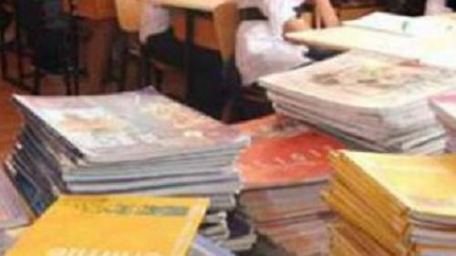 Mitrică (AER): Calitatea manualelor şcolare scoase de Editura Didactică şi Pedagogică - sub orice standard modern