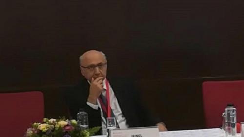 Prof dr Irinel Popescu – Transplantul de ficat, ca metodă terapeutică