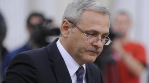 Dragnea: Exista un plan ca guvernul să fie dat jos până la 1 ianuarie