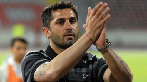 Fotbal: Dan Nistor va rămâne căpitanul echipei Dinamo, susţine antrenorul Claudiu Niculescu