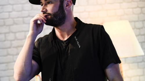 """Mihai Bendeac, dezvăluiri în culisele X Factor: """"Eu sunt fiert, am emoții"""""""