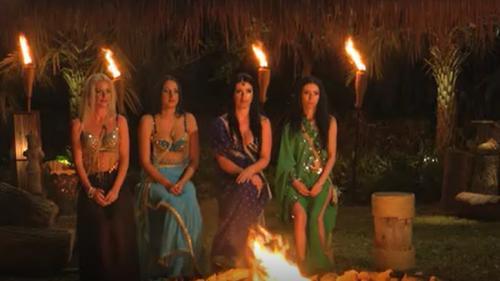 """Concurentele de la """"Insula Iubirii"""" descoperă un dureros punct comun:  """"Toate am fost folosite"""""""