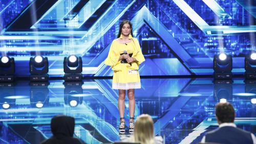 """Delia își înfruntă colegii la X Factor:  """"Trebuie să îi mai dați o șansă, mi se pare nedrept!"""""""