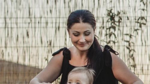 """Gabriela Cristea, despre cea mai mare surpriză de la aniversarea fiicei sale:  """"Mi s-a părut incredibil și emoționant în același timp"""""""