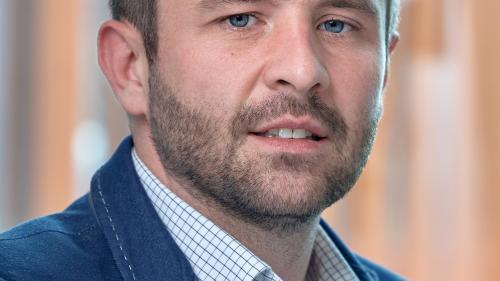 Jakub Krenk este noul Branch Director al Skanska Construction România