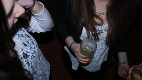 Consumul de alcool în cazul adolescenţilor din România