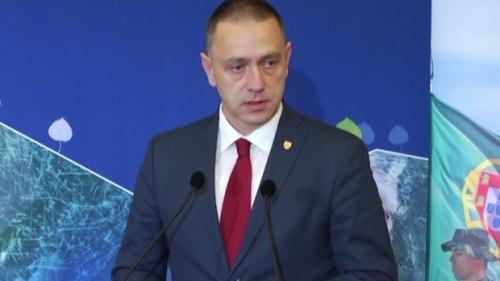 Ministrul Fifor a evidenţiat, la Washington, eforturile României pentru consolidarea securităţii flancului estic al NATO