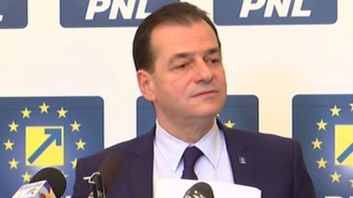 PNL către Teodorovici: Nu intraţi în corul lui Dragnea care vântură strategii pentru 2040