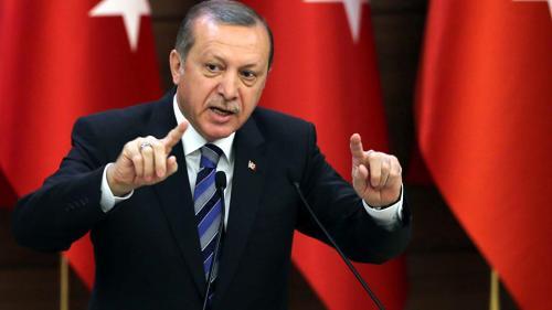 Președintele Erdogan ordonă anihilarea dușmanilor săi aflați pe teritoriul SUA