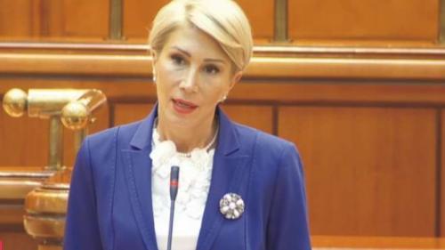 Turcan, anunţ bombă! Viorica Dăncilă nu este lăsată să vină în faţa Parlamentului
