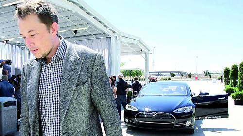 Elon Musk, obligat să demisioneze de la președinția Tesla