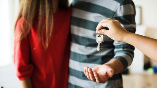 Cum să îţi închiriezi rapid locuinţa