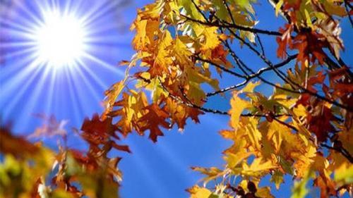 Veşti excelente de la ANM: Temperaturi de primăvară în această săptămână