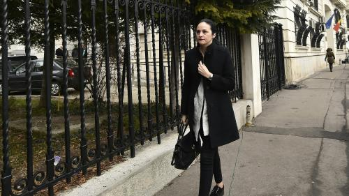 Actele pentru firma lui Bica din Madrid, depuse de o persoană acuzată că exercită ilegal profesia de avocat