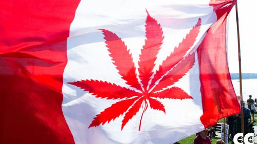 Consumul recreațional de marijuana a devenit legal în Canada