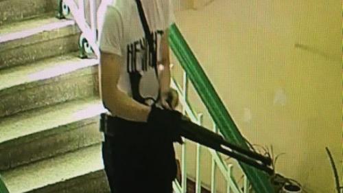 VIDEO. Atac armat la un colegiu din Crimeea: 18 persoane decedate. Atacatorul s-a sinucis