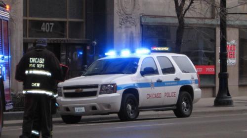 VIDEO. Un polițist din Chicago împușcă un adolescent neînarmat, care suferă de autism