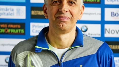 Echipa feminină de handbal CSM București are un nou antrenor principal. Este la a doua experiență în România