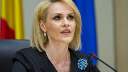 Schimb de SMS-uri între Gabriela Firea și Liviu Dragnea. Primarul Capitalei lansează acuzații GRAVE