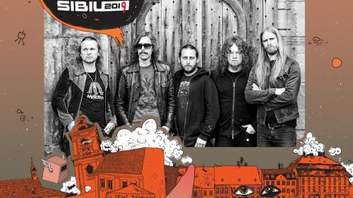 Premiere oferite de ARTmania Festival 2019:Opeth, Madrugada, Wardruna și Myrkur vor cânta pe scena din Piața Mare