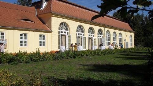 Brukenthal Avrig, muzeu și hotel
