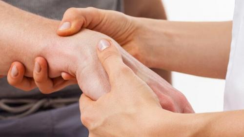 face clic pe tratamentul articulațiilor genunchiului