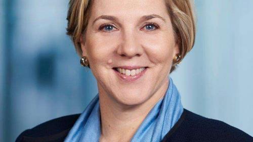 Robyn Denholm, noul preşedinte al Tesla