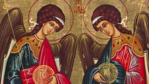 Soborul Sf. Arhangheli Mihail și Gavril și al tuturor cereștilor puteri