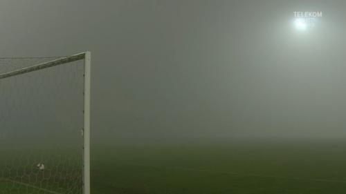 Meciul FC Hermannstadt - FC Botoşani, amânat