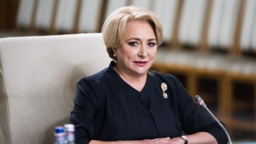 Dăncilă despre demisia lui Negrescu: A fost dorinţa dânsului, nu i s-au tăiat atribuţii