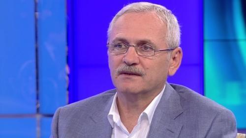 Dragnea despre o excludere a Gabrielei Firea din PSD: Doamne fereşte! Cum să piardă partidul un asemenea om?