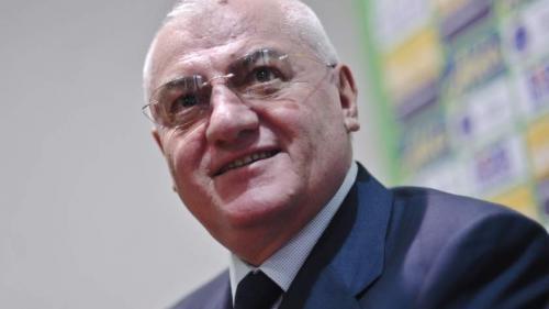 Dumitru Dragomir, achitat în dosarul drepturilor de televizare a meciurilor de fotbal. Decizia este definitivă