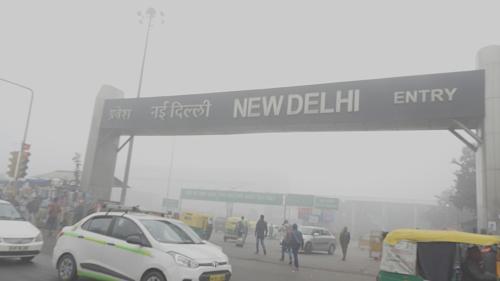 În India există orașe unde abia se poate respira. Școlile se închid