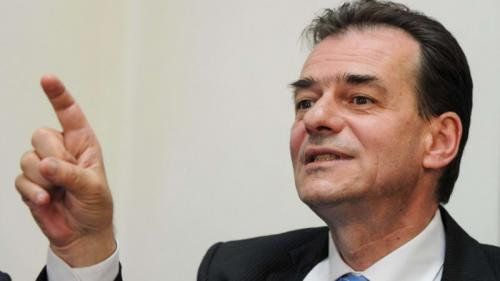 Orban: Este absolut necesară o schimbare de Guvern, vom intensifica negocierile
