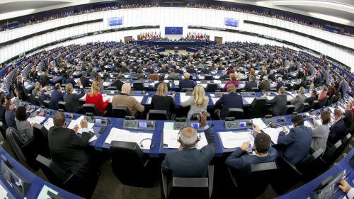 România, la judecata politică în Parlamentul European