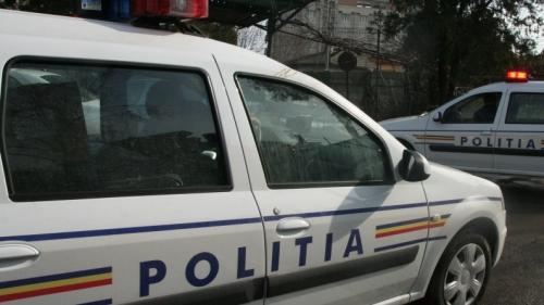 Vaslui: Un bărbat a fost reţinut după ce ar fi furat bani din două şcoli şi un spital