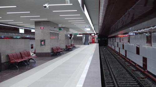 Grevă generală la metrou, de miercuri