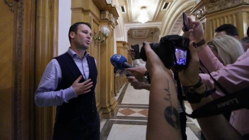 Robert Negoiţă susține că ticăloşia unora va duce ţara asta de râpă