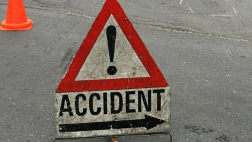 Arad. Cele două persoane care au murit în accidentul de vineri seară - identificate; șoferul avea permisul anulat