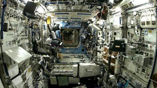 VIDEO Spectacol pe cer. Stația Spațială Internațională, 20 de ani de la lansare