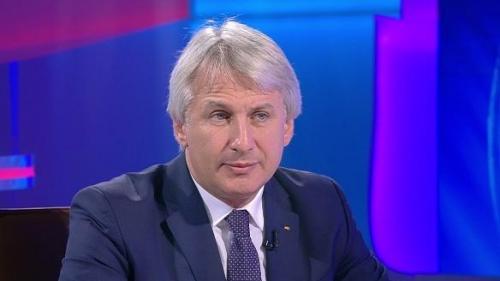 Eugen Teodorovici: România se confruntă cu o criză acută de forță de muncă