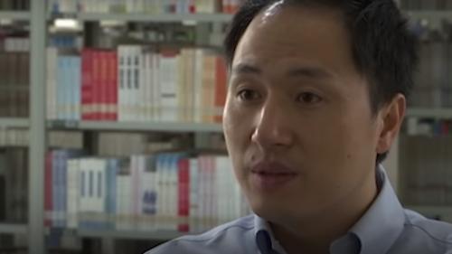 Cercetătorul care a contribuit la nașterea primilor bebeluși modificați genetic își apără experimentul