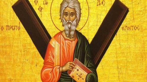 Acatistul Sfântului Andrei. De ce este bine să-l citeşti