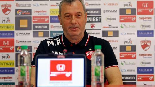 Mircea Rednic vrea să investească la Dinamo alături de Mircea Lucescu