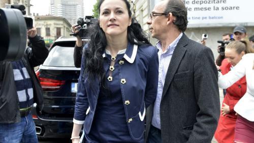Elena Udrea și Alina Bica cer desființarea sentințelor prin care au fost condamnate definitiv