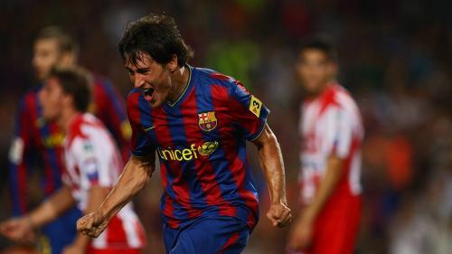 """Bojan, supranumit pe vremuri """"noul Messi"""", joacă în prezent în liga a doua din Anglia"""