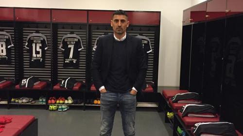 Ionel Dănciulescu, numit team-manager la Dinamo